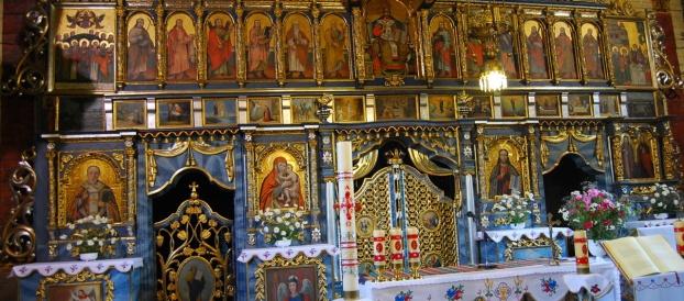 День молитов на гробах при нагоді Лемківської Ватри – четвер 16.07.2015